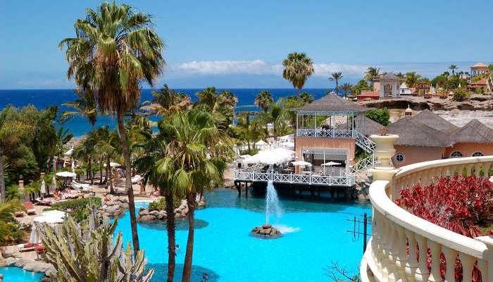 Foto de Si eres el alma de la fiesta tienes trabajo en hoteles de Baleares y Canarias