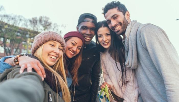 Foto de ¿Qué hace que una universidad sea más multicultural que otras?