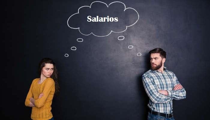 Foto de Las grandes diferencias salariales, un problema de pareja