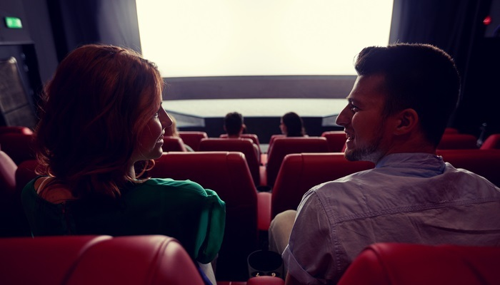 Foto de 5 frases románticas en inglés que hemos aprendido en el cine