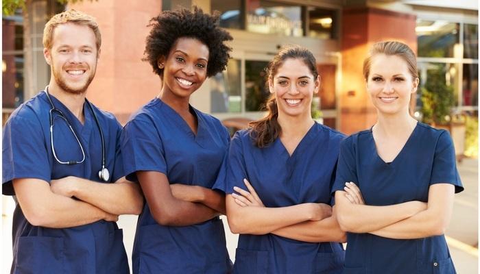 Foto de Un sueldo de 1.600 euros por trabajar como enfermero en Bélgica