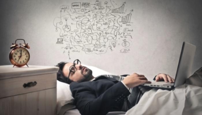 Foto de La creatividad podría influir en tus horas y calidad del sueño