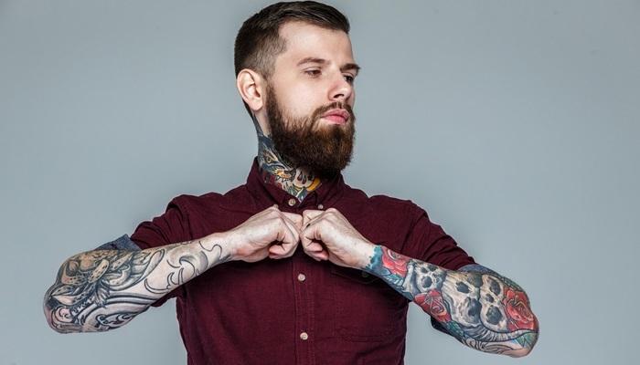 Cómo Influye Tener Tatuajes A La Hora De Buscar Empleo Noticias De
