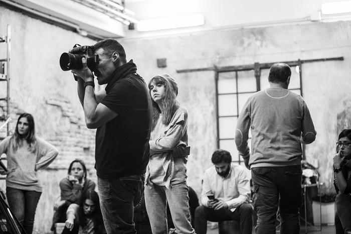 Foto de Too Many Flash ofrece más de 68.000€ en becas para estudiar fotografía
