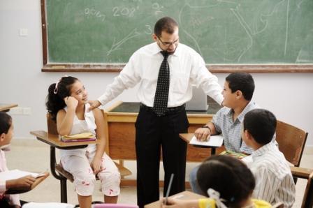 Foto de ¿Qué influye más en la educación, la disciplina o el dinero?
