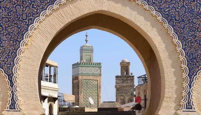Foto de 9 proyectos de cooperación para hacer un voluntariado en Marruecos