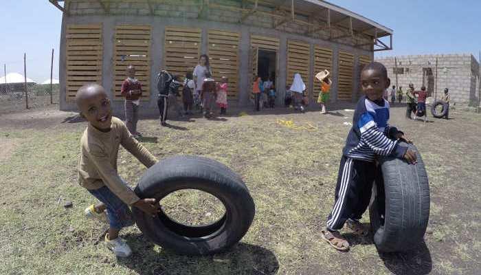 Foto de Descubre siete proyectos de voluntariado que están mejorando el mundo