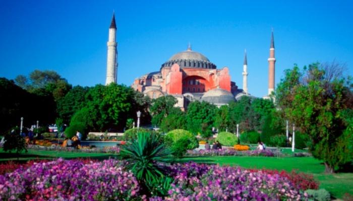 Foto de Beca para estudiar en Turquía con un extra de exotismo y aventura