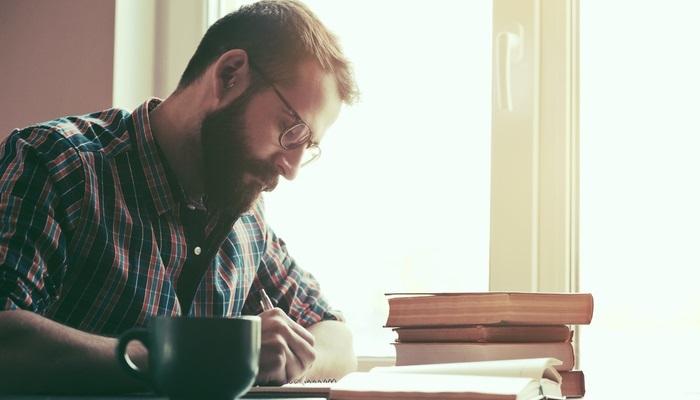 Foto de 20 consejos de grandes autores para escribir mejor
