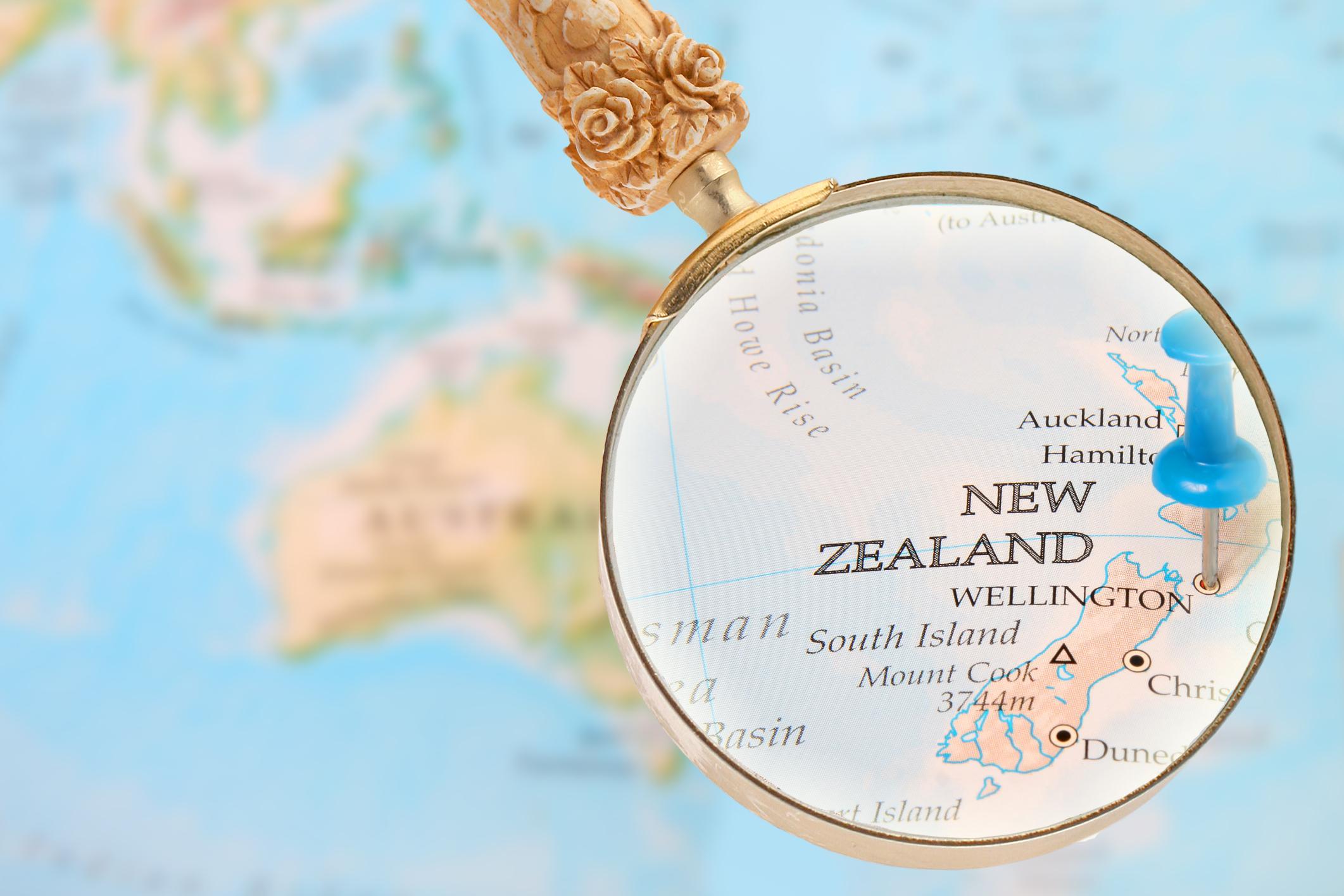 Foto de ¿Qué tal una entrevista de trabajo en Nueva Zelanda con todos los gastos pagados?