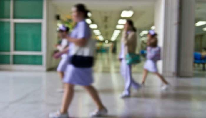 Foto de La sanidad belga busca enfermeros para dos geriátricos y un hospital