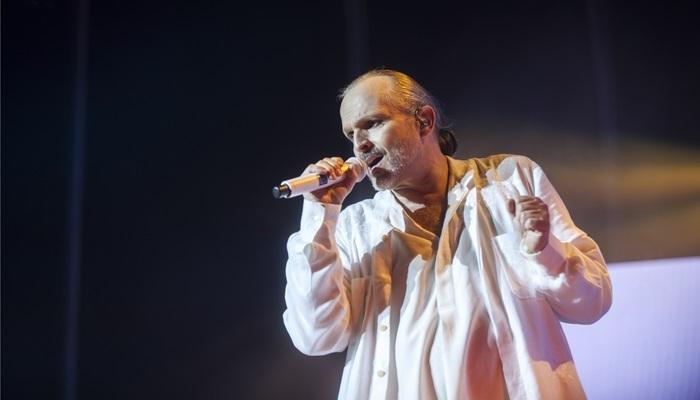 Foto de La Fundación Grammy lanza la beca Miguel Bosé para jóvenes músicos