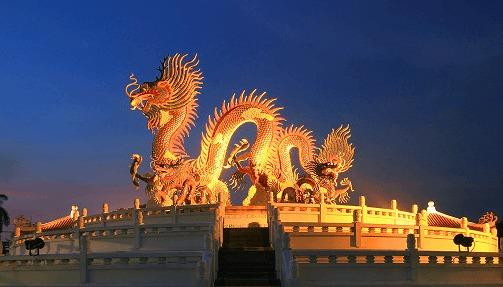 Foto de En China hay becas para todos