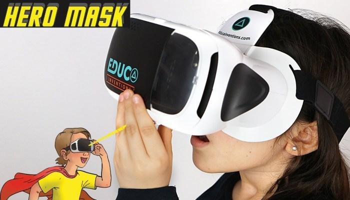 Foto de La realidad virtual llega al aprendizaje de los idiomas