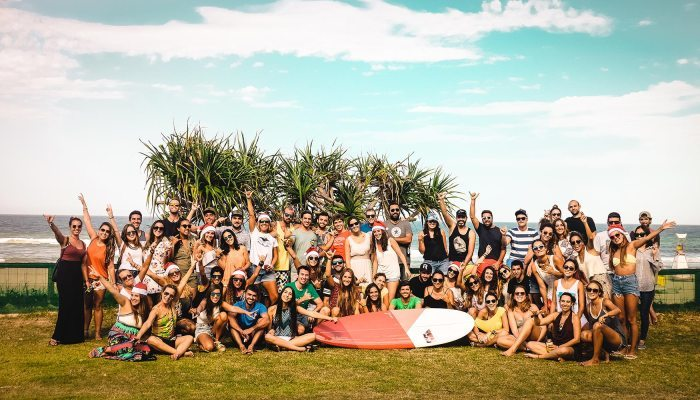 Foto de Viaja a Australia o Nueva Zelanda y estudia inglés gratis con estas becas