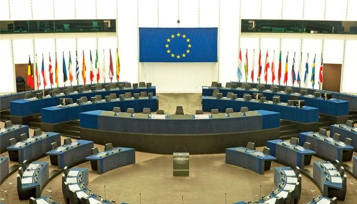 Foto de Nueva convocatoria: Rumbo al Parlamento Europeo para hacer prácticas