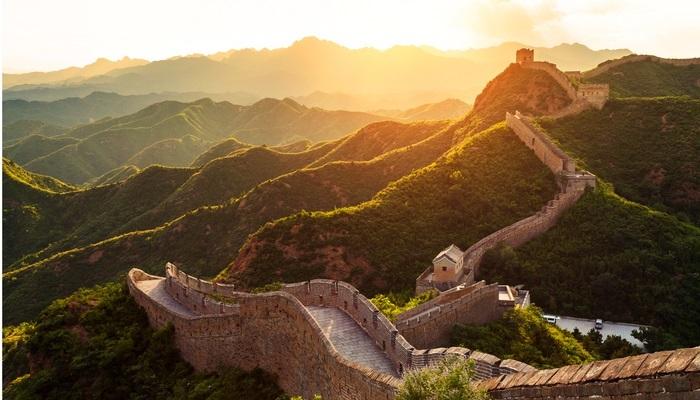 Foto de El gobierno chino y la UNESCO convocan las becas 'Gran Muralla'