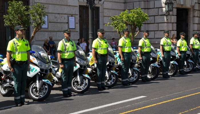 Foto de ¿Qué requisitos debes cumplir para ser guardia civil?