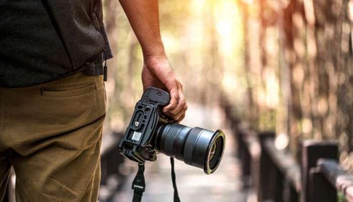 Foto de Cursos low cost y gratis para convertirse en un experto de la fotografía