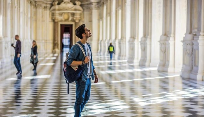 Foto de Si el arte es tu vida, FormARTE es tu beca