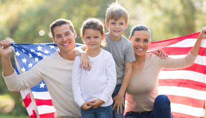 Foto de Convocadas 70 nuevas becas para vivir una experiencia familiar en EE.UU