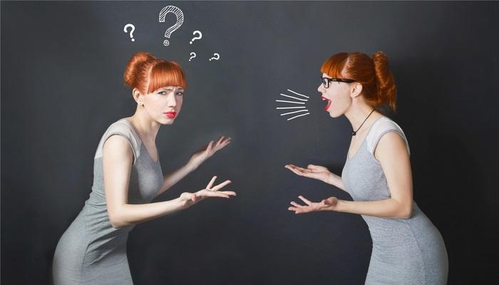 Foto de Descubre qué tipo de persona eres por la forma en la que hablas