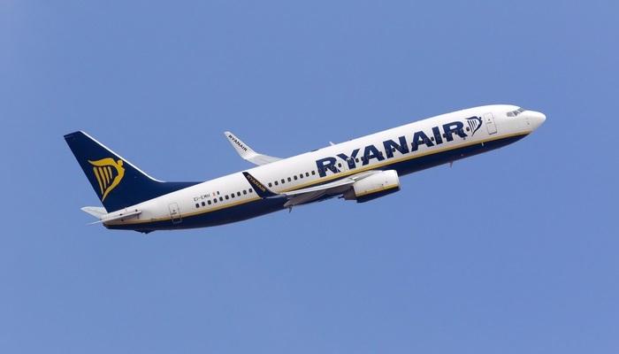 Foto de Ryanair contratará a 140 personas para su hangar en Sevilla