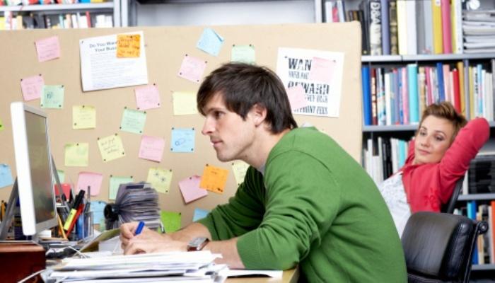 Foto de Becatester, la plataforma online en la que los becarios valoran sus prácticas
