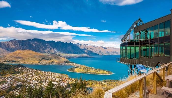 Foto de GrowPro sortea una beca para estudiar inglés en Nueva Zelanda