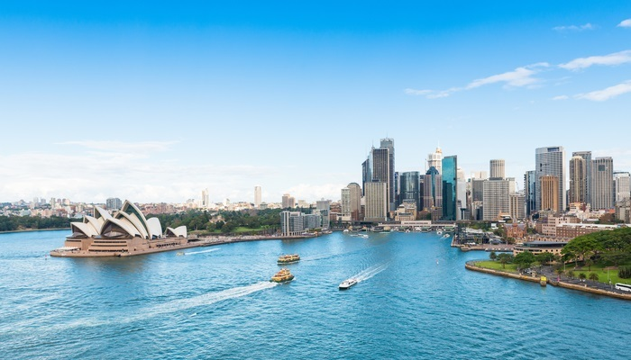Foto de Becas abiertas para estudiar y vivir comodamente en Australia