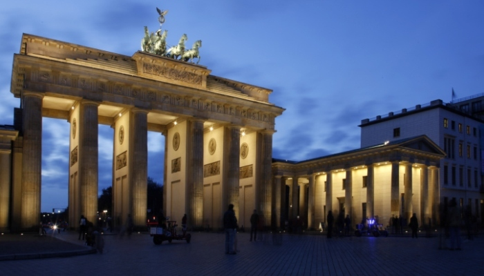 Foto de Lluvia de becas para estudiar en Alemania