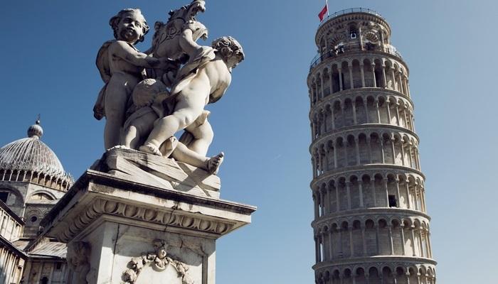Foto de Becas para estudiar italiano en universidades de Italia