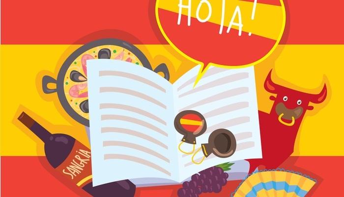 Foto de 10 palabras en español que no se pueden traducir al inglés