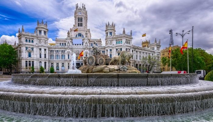 Foto de El Ayuntamiento de Madrid convoca 9 becas de residencia para creadores y artistas