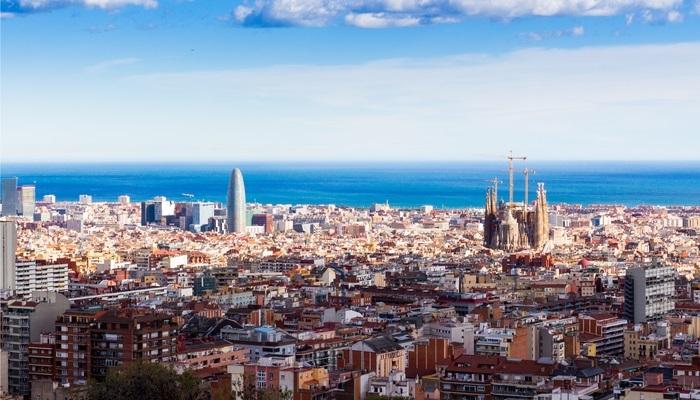 Foto de Barcelona necesita 150 cocineros, camareros y camareros de piso para hoteles de lujo