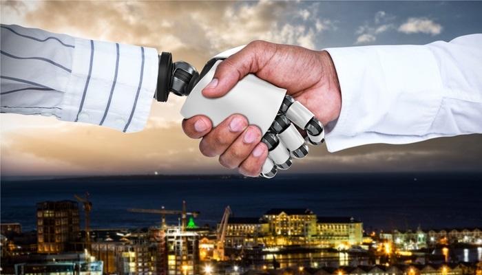 Foto de Así evitarás perder tu trabajo ante un robot