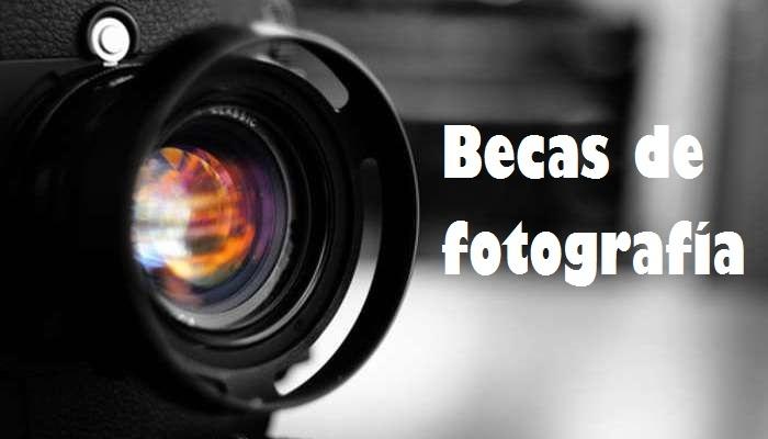 Foto de Beca en España para estudiar una maestría en Fotografía