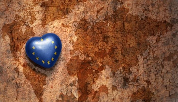 Foto de Estudiantes embajadores de la UE: cuál es su función y cómo puedo ser uno de ellos