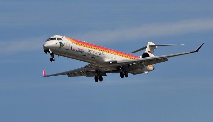 Foto de Air Nostrum busca nuevos tripulantes de cabina en Madrid