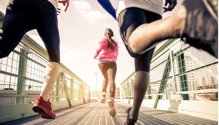 Foto de El ejercicio aeróbico mejora la memoria