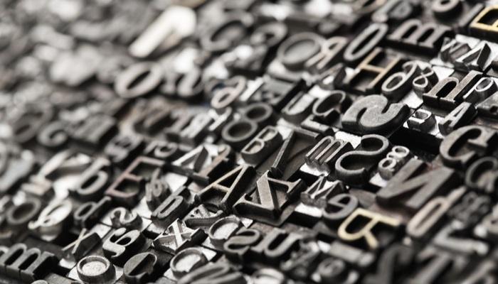 Foto de ¿Cuántas letras tienen las cinco palabras más largas del mundo?