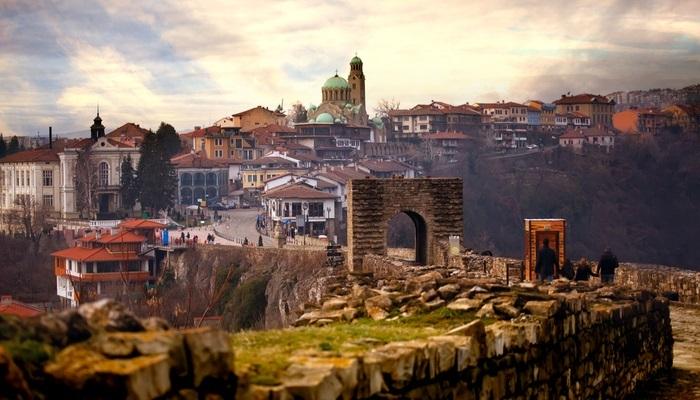 Foto de Descubre Bulgaria con este voluntariado remunerado