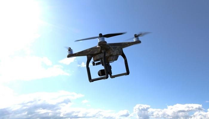 Foto de Nuevas profesiones: Piloto de drones