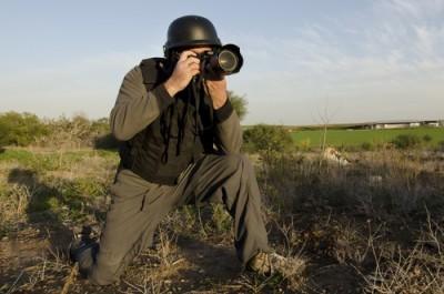 Foto de WWF y la Agencia EFE se unen para formar a periodistas medioambientales