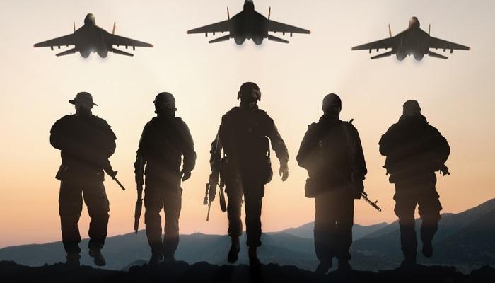 Foto de ¿Dónde te puedes preparar para entrar en las Fuerzas Armadas?