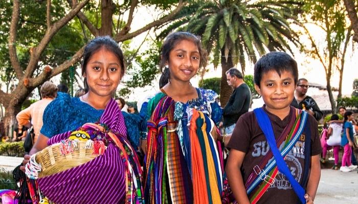 Foto de Voluntariado en Guatemala para trabajar con niños