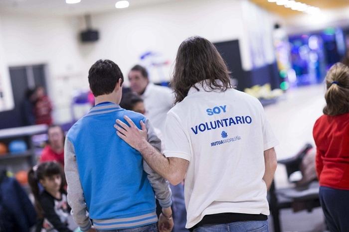 Foto de Mutua Madrileña premia a los voluntarios universitarios más comprometidos