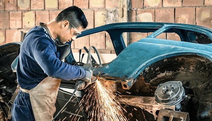 Foto de ¿Dónde puedo recibir la formación más completa en el sector de la automoción?