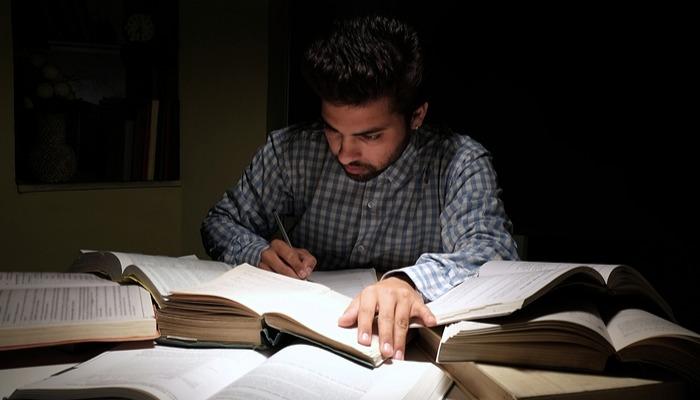 Foto de Tres consejos (que sí funcionan) para superar con éxito los exámenes