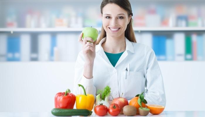 Foto de Especialízate en nutrición con cualquiera de estos dos programas